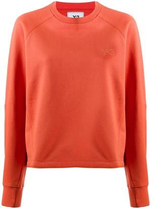 Y-3 Chest Logo Sweatshirt