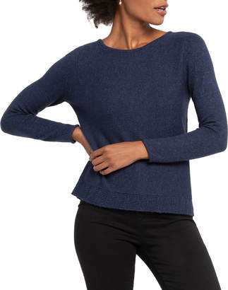 Nic+Zoe Back Country Sweater