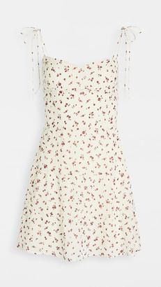 Reformation Othello Dress