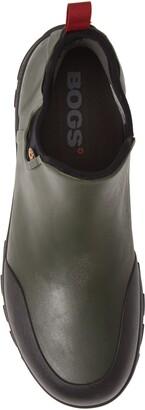 Bogs Sauvie Waterproof Chelsea Boot