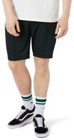 Topman Men's Two Tone Mesh Jersey Shorts