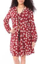 Entro Cherry Blossom Dress