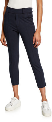 Frank And Eileen The Trouser Cropped Leggings
