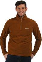 Regatta Great Outdoors Mens Elgon 1/4 Zip Fleece Jacket (L)