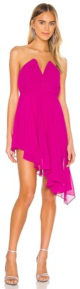 Michael Costello x REVOLVE Sheree Mini Dress