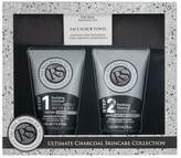 The Real Shaving Co. Ultimate Charcoal Skincare Collection