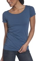 Alternative Apparel Alternative Women'ss Organic Short Sleeve Scoop Neck Tee