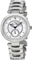 Lucien Piccard Stainless Steel Casablanca Bracelet Watch - Women