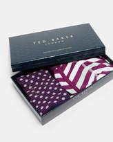 TROLO Sock and boxer gift set