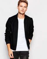 Peter Werth Bomber Jacket