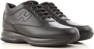 Hogan Laced Shoes