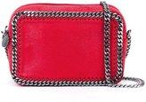 Stella McCartney 'Falabella' top zip crossbody bag