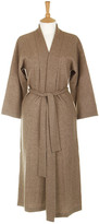 Oyuna Legere Dressing Gown - Taupe - S