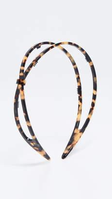 Alexandre de Paris Hard Headband