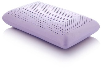 Pottery Barn Malouf Z Zoned Lavender Infused Pillow with Aromatherapy Spray