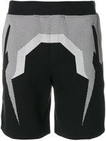 Blackbarrett running shorts