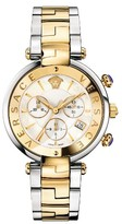 Versace Reve Chronograph Bracelet Watch, 41Mm
