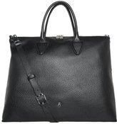 Aigner Tote Bag Black