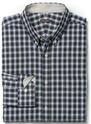 J.Mclaughlin Carnegie Regular Fit Shirt in Plaid