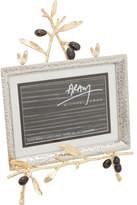 Michael Aram Olive Branch Gold Easel Frame