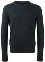 Z Zegna long sleeve pullover