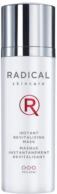 Radical Skincare Instant Revitalising Mask