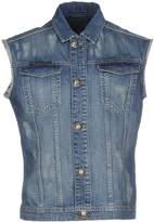 Philipp Plein Denim outerwear - Item 42582884