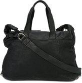 Guidi large crossbody bag