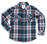Appaman Toddler's, Little Boy's & Boy's Cotton Button-Down Shirt