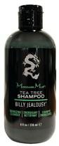 Billy Jealousy Monsoon Mist Tea Tree Shampoo - 8oz