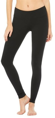 Alo Yoga Airbrush Legging Black Extra Small