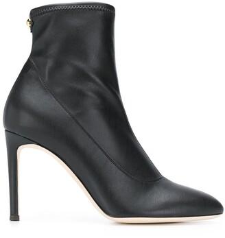Giuseppe Zanotti sock boots