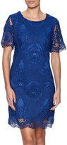 Aryeh Lace A Line Dress