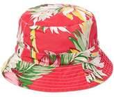 Polo Ralph Lauren Mens Floral-Print Bucket Hat (S/M, )