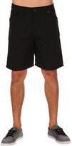 City Beach Hurley Basic Walk Shorts