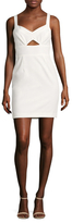 Yumi Kim Cut Loose Sheath Dress