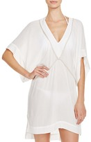 Vix Michele Tunic Swim Cover-Up