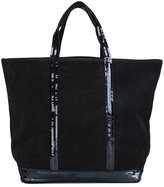 Vanessa Bruno double handles large tote
