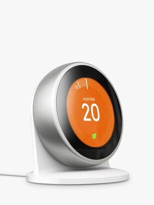 Google Nest Stand for Nest Learning Thermostat, 3rd Generation