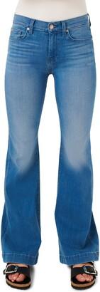 Dojo Flare Jeans