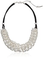 Kenneth Cole New York Circle Link Necklace