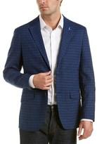 Tailorbyrd Wool-blend Sport Coat.