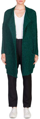 Skin and Threads Boucle Cardigan