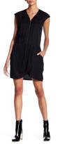 The Kooples Front Zip Dress