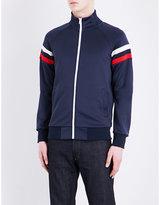 Tommy Hilfiger Vintage-fit Bomber Jacket