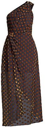 Significant Other Eden Polka Dot Dress