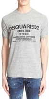 DSQUARED2 Men's Graphic T-Shirt