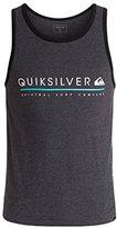 Quiksilver Men's Formula Uno Tank Top