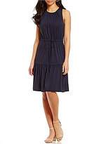 Alex Marie Ellwood Sleeveless Knit Dress