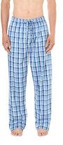 Derek Rose Check-print Cotton Pyjama Bottoms
